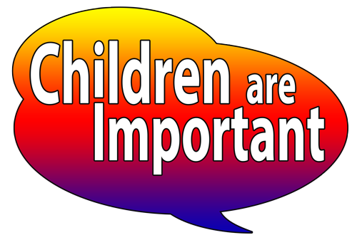 Logo for Children Count