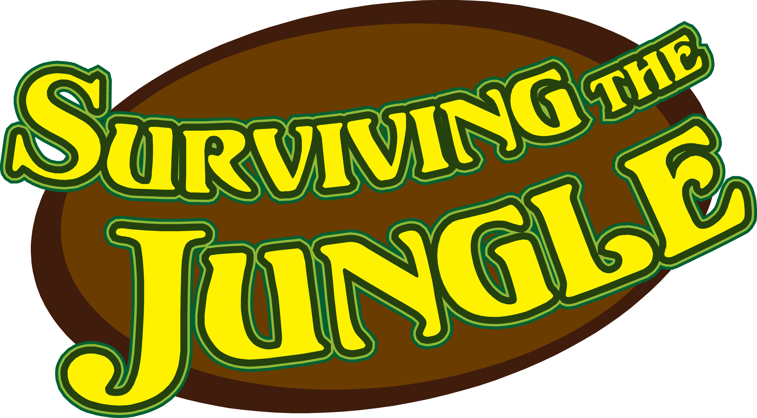 Surviving the Jungle VBS - Children Are Important